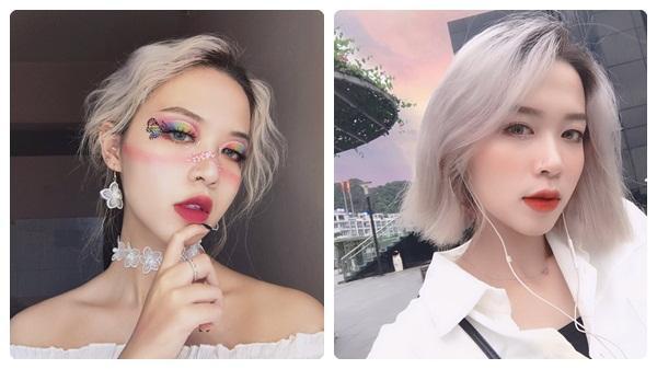 """Cô nàng xinh đẹp ở Hải Dương cực nổi tiếng với tài makeup, được mệnh danh là """"Pony Việt Nam"""""""