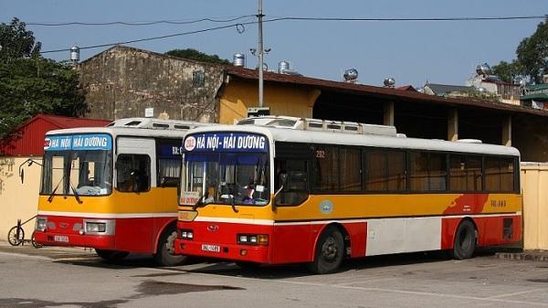 CẬP NHẬT: Lộ trình, lịch trình xe buýt chạy các tuyến Hải Dương mới nhất