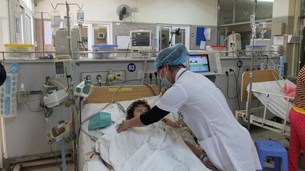 Một thanh niên chết trước khi được đưa vào cấp cứu