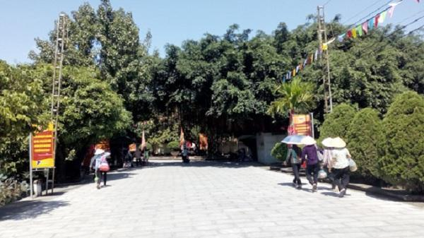 Hôm nay (29/9) chính thức khai hội mùa thu Côn Sơn - Kiếp Bạc