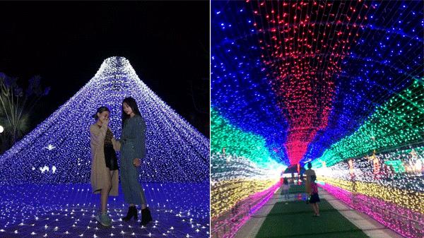 Hải Dương: Ngày mai lễ hội ánh sáng với hàng triệu bóng đèn Led lần đầu tiên tổ chức tại huyện Thanh Hà