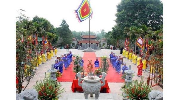 Chính thức khai hội mùa Thu Côn Sơn – Kiếp Bạc năm 2017