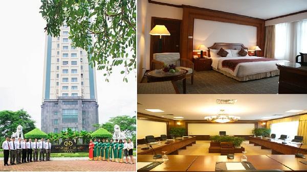 Những điều có thể bạn chưa biết về khách sạn hiện đại nhất Hải Dương