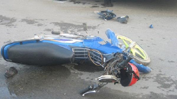 Cảnh sát hình sự truy tìm người bỏ trốn sau vụ tai nạn nghiêm trọng