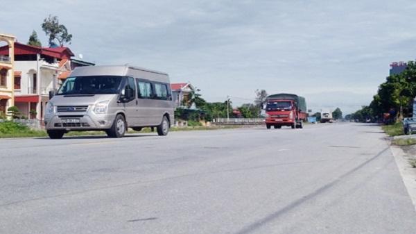 Nghịch lý trên quốc lộ 38B: Đường đẹp, tai nạn tăng