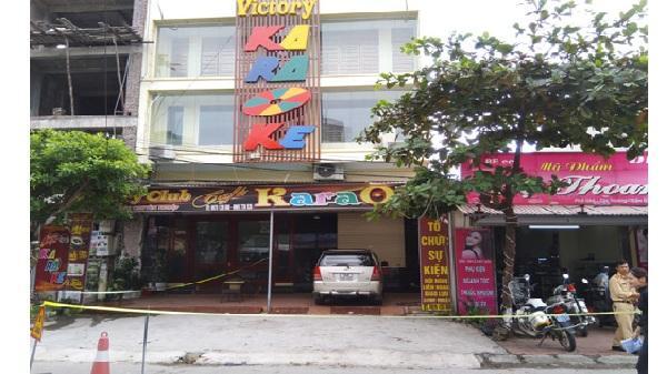 Khởi tố vụ án giết người tại quán karaoke Star