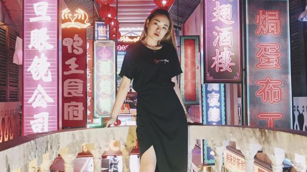 Cực HOT ở Hải Dương: Chỉ điểm Hẻm phố HongKong- quán cafe cực ngầu vừa cập bến khiến giới trẻ nao lòng