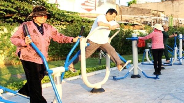 Quảng trường Thống Nhất: Điểm vui chơi công cộng hấp dẫn