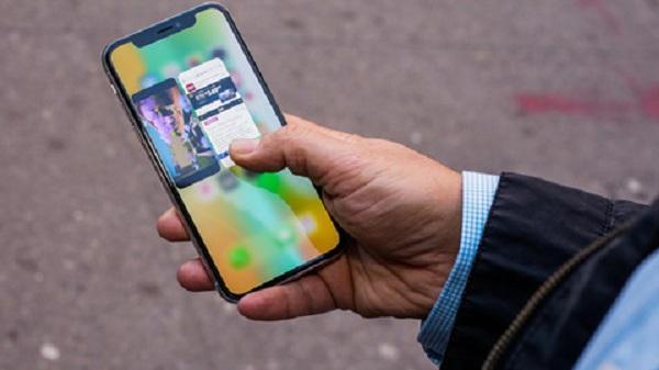 iPhone X giảm giá sau 4 ngày có mặt tại Hải Dương