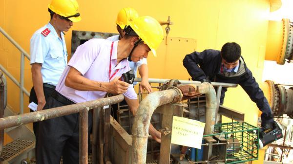 Thanh tra 11 cơ sở sử dụng nguồn phóng xạ tại Hải Dương