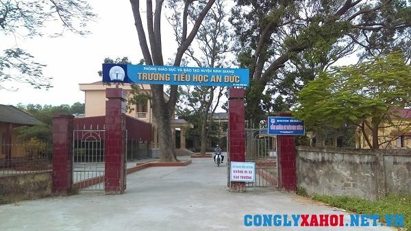 Hải Dương: Trường tiểu học trả lại gần 130 triệu thu sai cho phụ huynh học sinh