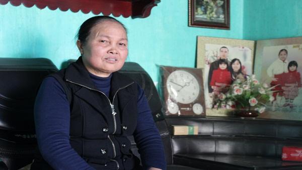 Hải Dương: Người phụ nữ 20 năm làm công việc giúp đỡ những gia đình khó khăn