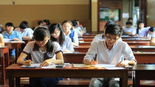 Trường THPT Tứ Kỳ xếp thứ nhất đồng đội kỳ thi học sinh giỏi lớp 12