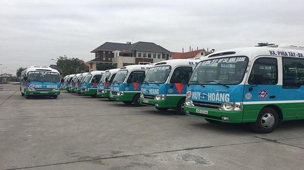 Hải Dương: Thay thế và nâng cấp 2 xe buýt số 27 và 09 từ thành phố đi Ninh Giang