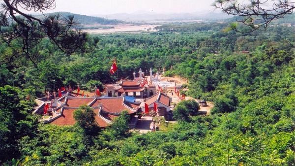 Côn Sơn, Kiếp Bạc - Những giá trị lịch sử văn hóa
