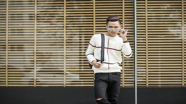 """Con đường chinh phục """"đỉnh cao"""" của chàng trai Hải Dương - Á quân Vietnam Idol 2016"""