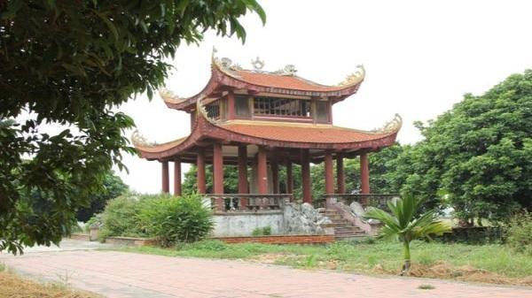 Khái quát quá trình hình thành và phát triển huyện Bình Giang