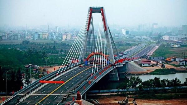 Vingroup trúng thầu Dự án Khu đô thị Cầu Rào 2 (Hải Phòng) trị giá 4.600 tỷ đồng