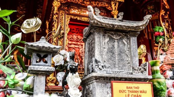Tới Hải Phòng, bạn không thể bỏ qua những điểm du lịch tâm linh nổi tiếng này!