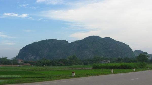 Điểm đến thú vị: Núi Voi - Hải Phòng