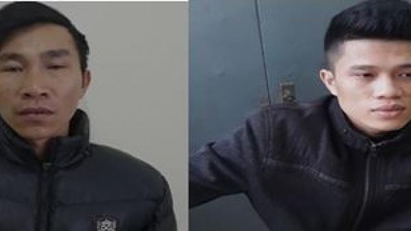 Cặp đôi chuyên trộm điện thoại di động bằng…bộ nồi inox