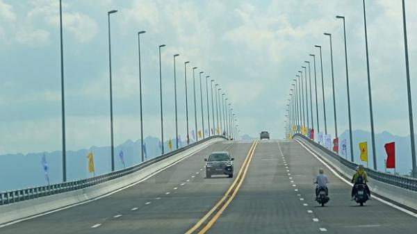 Hải Phòng sẽ triển khai xây dựng đường và cầu Tân Vũ-Lạch Huyện số 2