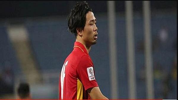 Vì sao Công Phượng thường xuyên bị thay ra sân ở giữa hiệp hai giải U23 châu Á?