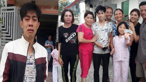 Cặp vợ chồng nghèo trả 17,5 triệu đồng cho 9X đánh rơi ví trước Tết