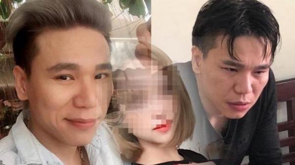 Vợ ca sĩ Châu Việt Cường lên tiếng về thông tin chồng liên quan tới vụ án mạng