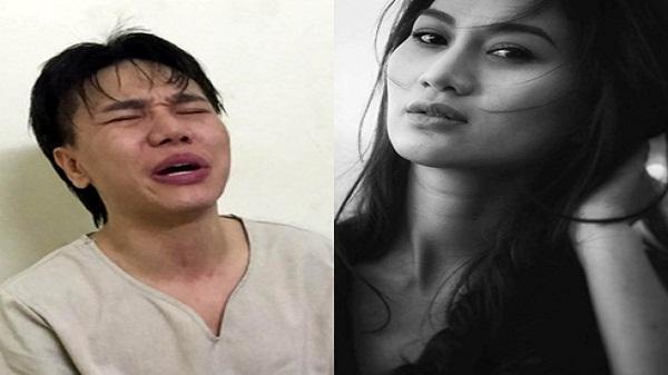 Từng đóng MV cho Châu Việt Cường, 'tình cũ' người Hải Phòng hoảng sợ khi nam ca sĩ trở thành nghi can giết người