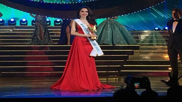 Thật tuyệt vời, Hương Giang đã xuất sắc đăng quang Hoa hậu Chuyển giới Quốc tế 2018