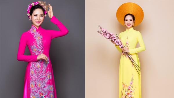 Hoa hậu Mai phương vẫn đẹp kiêu sa sau 15 năm đăng quang