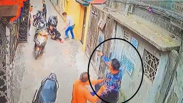 NÓNG: Nghi vấn một phụ nữ ở Hải Phòng bị bắn trọng thương