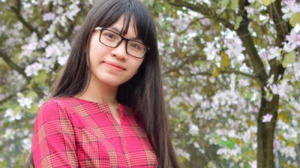 Thán phục nữ sinh Hải Phòng 'ẵm' 9 học bổng ĐH Mỹ