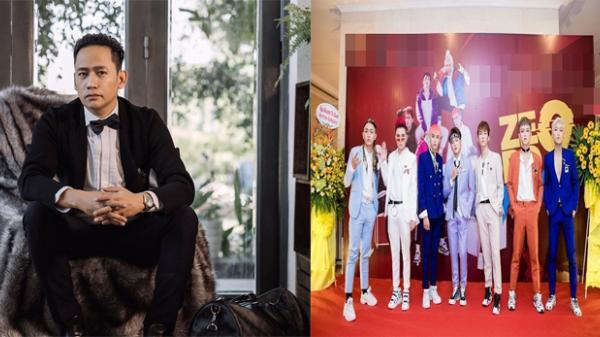 Phản ứng bất ngờ của Duy Mạnh khi được hỏi về nhóm BTS phiên bản Việt