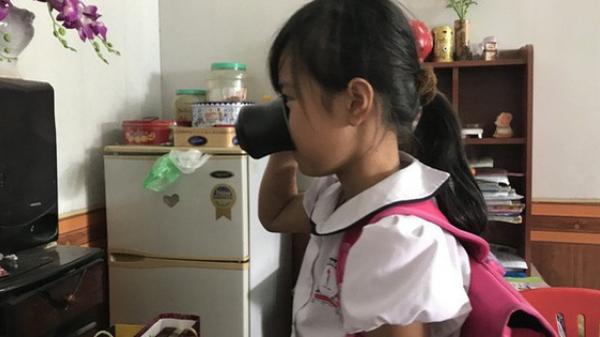 Vụ HS bị ép uống nước giẻ lau bảng ở Hải Phòng: Gia đình bức xúc nói mẹ nữ giáo viên giật kết quả khám