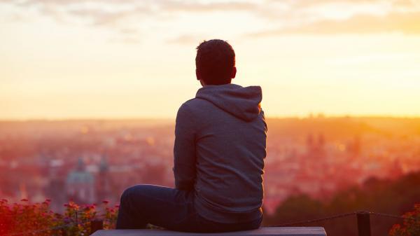 Tâm sự đáng suy ngẫm của chàng trai đất Cảng về mối tình đầu