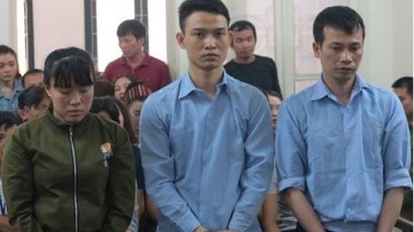 Tử hình đối tượng cầm đầu đường dây ma túy tiêu thụ ở Bắc Ninh