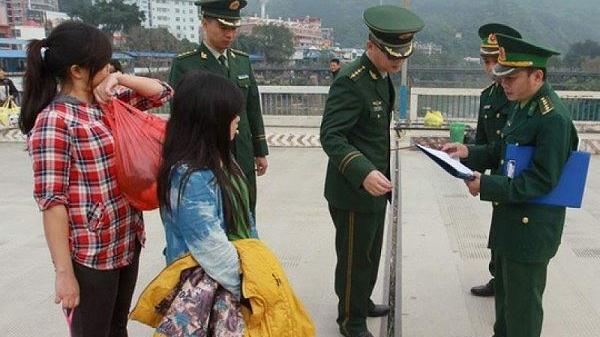 Công an Quảng Ninh phối hợp với CATP Hải Phòng giải cứu cô gái 16 tuổi suýt bị lừa bán qua…điện thoại di động