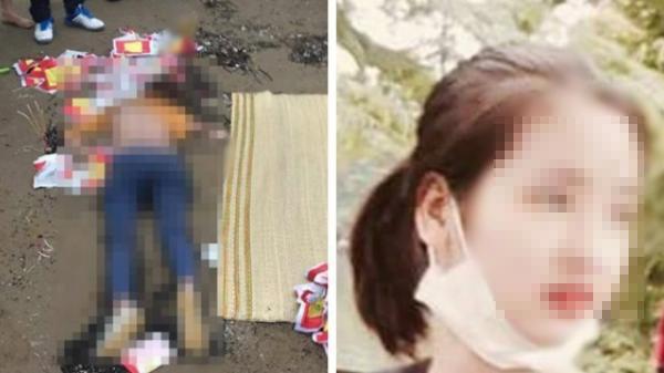 Nóng: Sau nhiều ngày mất tích bí ẩn trên đường về nhà, thi thể nữ sinh được tìm thấy bên bờ biển, nghi bị sát hại