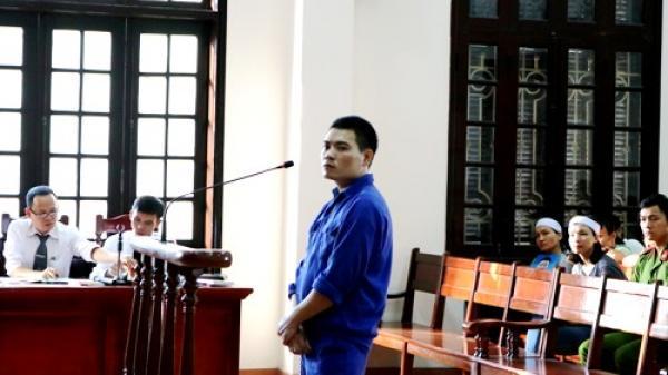 Hải Phòng: Xin giảm án không được, bị cáo dọa bị hại ngay tại tòa