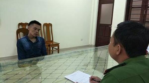 Chi Lăng (Lạng Sơn): Nghịch tử lén mở cốp xe, trộm hàng chục triệu của bố mẹ