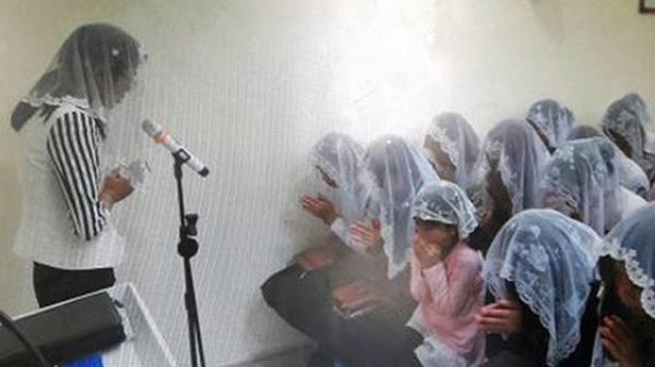 Những kẻ tiêm chích ma tuý, thần kinh bỗng thành thủ lĩnh tà đạo 'Hội Thánh Đức Chúa Trời' khiến bao người run sợ