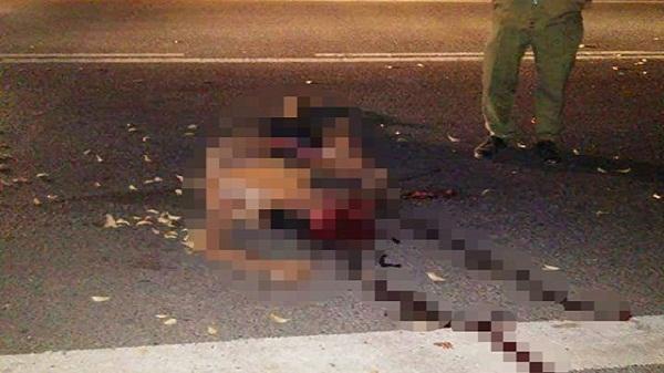 Lâm Đồng: Đã phát hiện ra đối tượng gây ra tai nạn rồi bỏ chốn