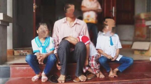 Vợ bỏ chồng, con để đi theo 'tiếng gọi' của Hội Thánh Đức Chúa Trời