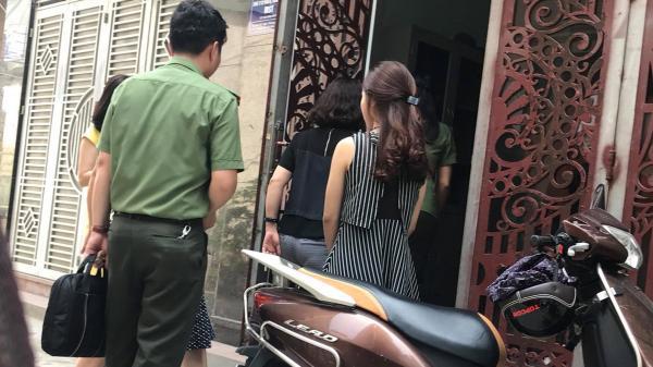 Hà Nội: Sở Giáo dục cùng công an về tận nhà riêng làm việc trực tiếp với nữ giáo viên tiếng Anh mắng chửi học viên là 'mặt lợn'