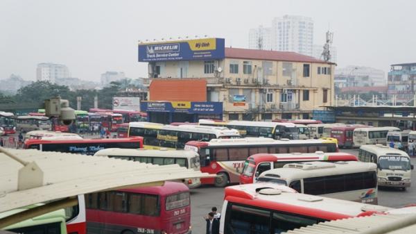 'Hé lộ' số phận 4 bến xe khách Gia Lâm, Mỹ Đình, Giáp Bát và Nước Ngầm
