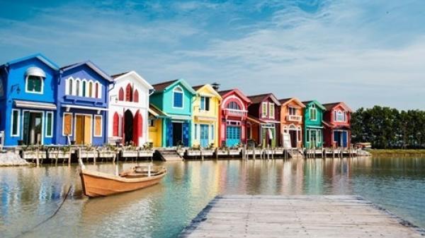 """Du lịch lý tưởng quanh Hà Nội phù hợp cho gia đình """"đi trốn"""" trong 1 ngày"""