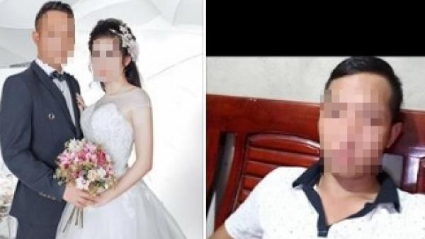 Nghi án chồng giết vợ đang mang thai 13 tuần rồibỏ trốn