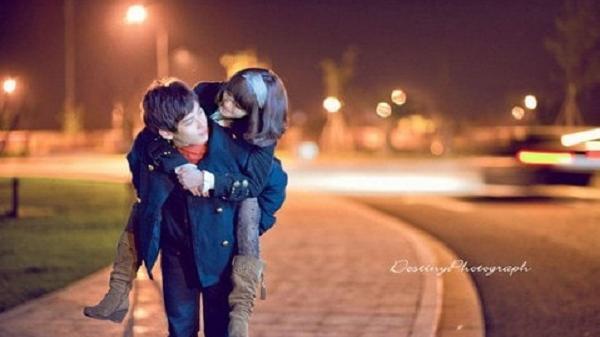 Những lý do nên yêu và lấy  một chàng trai Hải Phòng